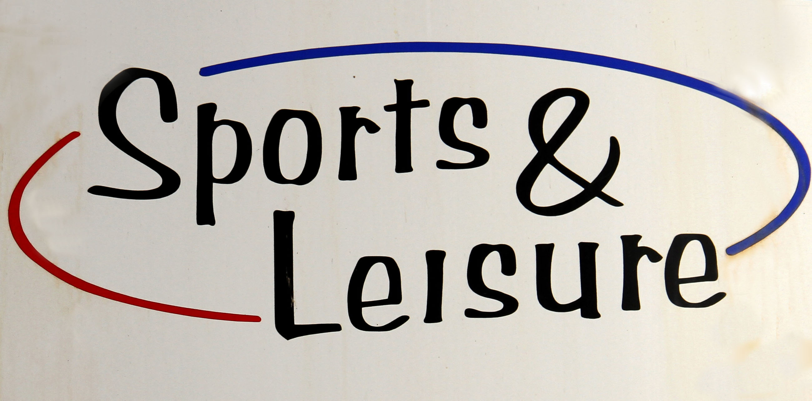 Sports and Leisure Logo